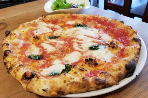 JR立川駅前でおしゃれなランチ!「Pizzeria YUICIRO&A」は熱々で本格的な極上ピッツァが楽しめる