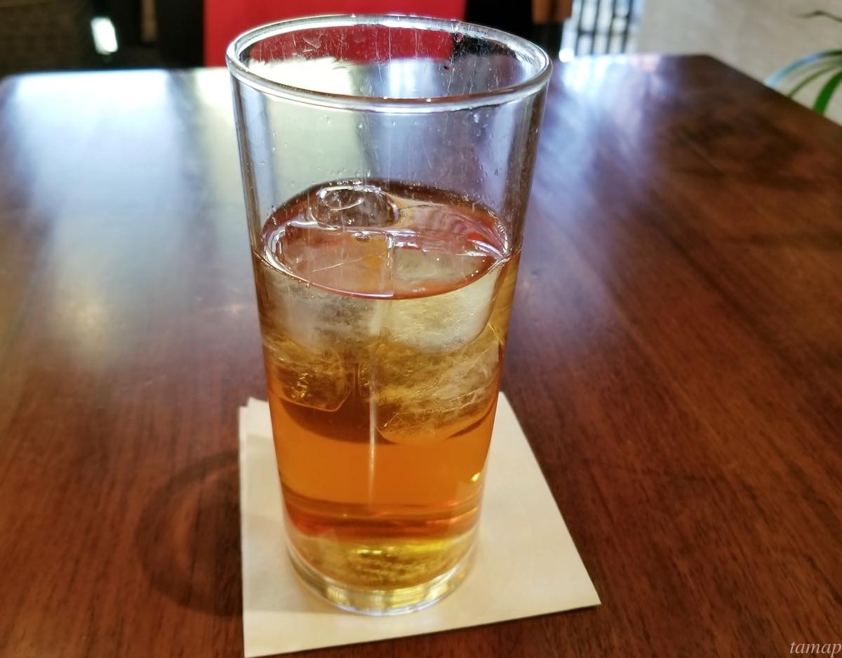 立川駅北口マザーズオリエンタルの飲み物
