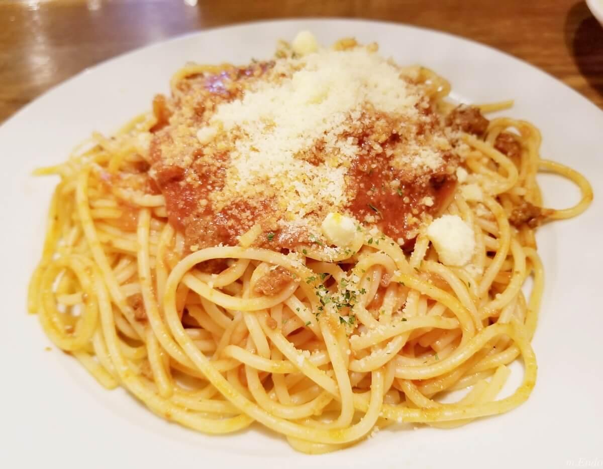 トスカーナのスパゲティ