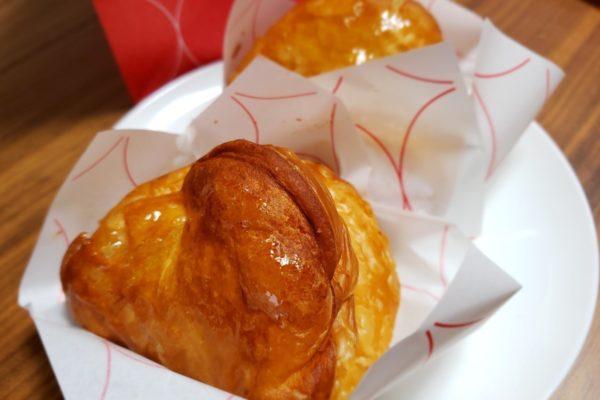 焼きたてカスタードアップルパイ専門店『RINGO』が立川駅構内にオープン!早速行ってきた