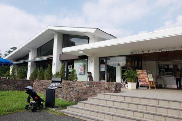 昭和記念公園「ふれあい広場レストラン」でなんと1時間以上待ち!腹ペコでクタクタに
