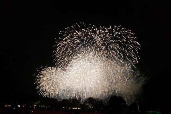 国営昭和記念公園花火大会の特別協賛者観覧チケットは立川市のふるさと納税がお得!
