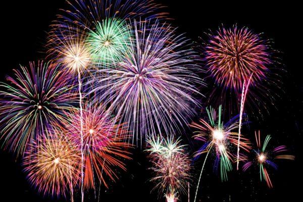 昭和記念公園花火大会の特別協賛者観覧チケットが立川市のふるさと納税で10/1(月)から受付開始