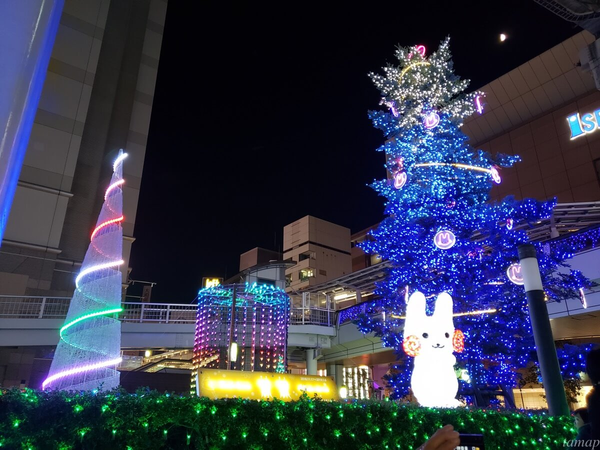 Tachikawa燦燦Illumination