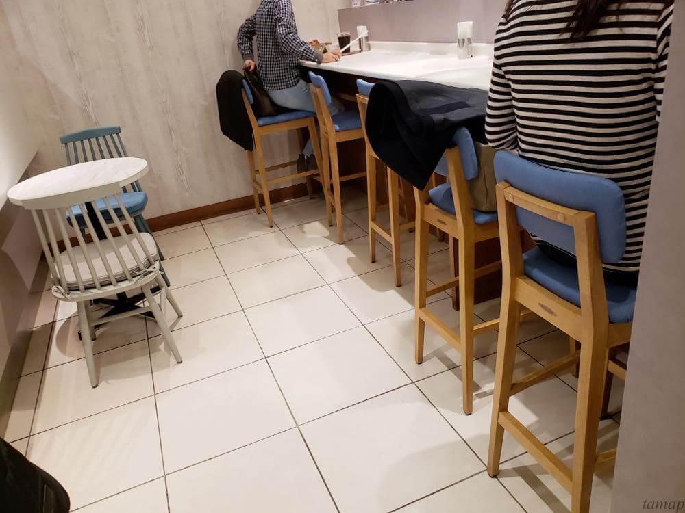 マザーリーフティースタイル グランデュオ立川店