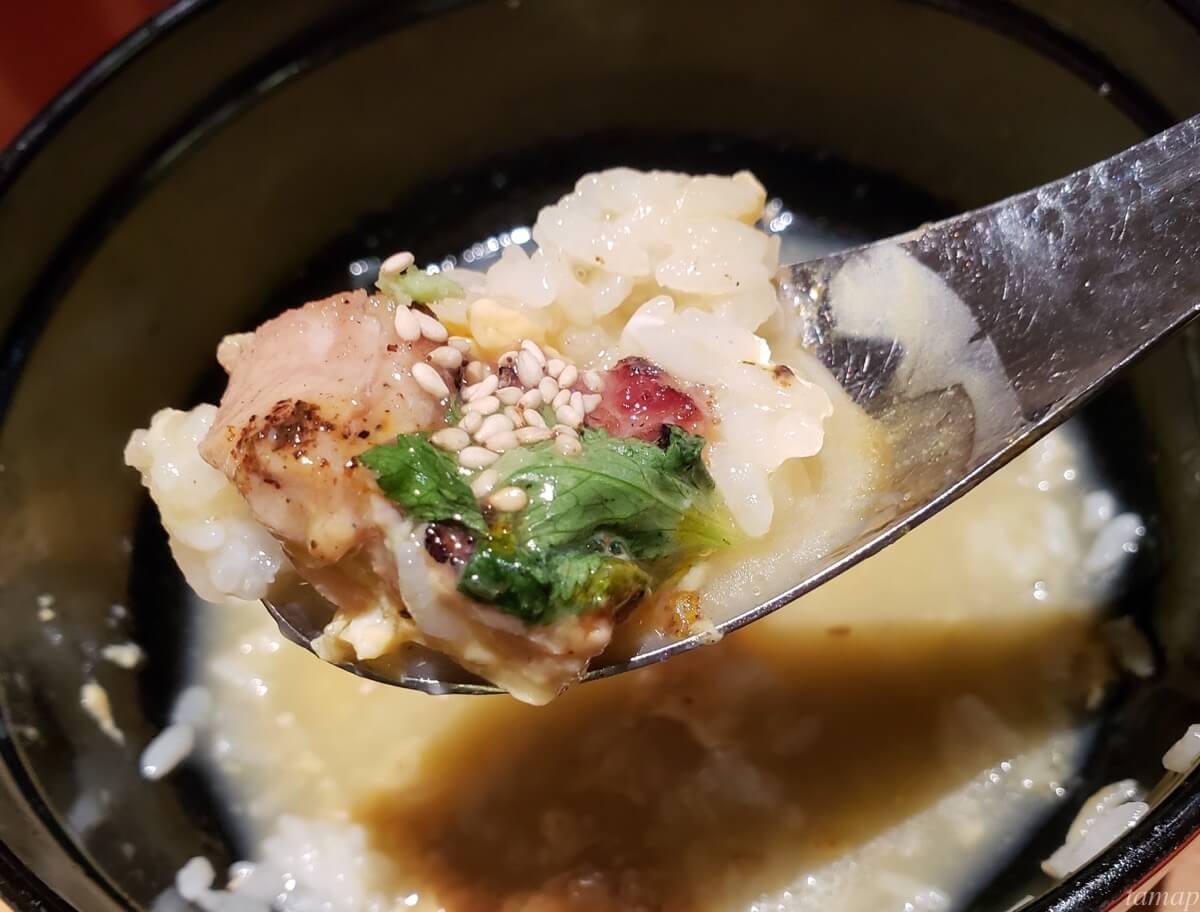 玉屋KITCHEN立川の親子丼