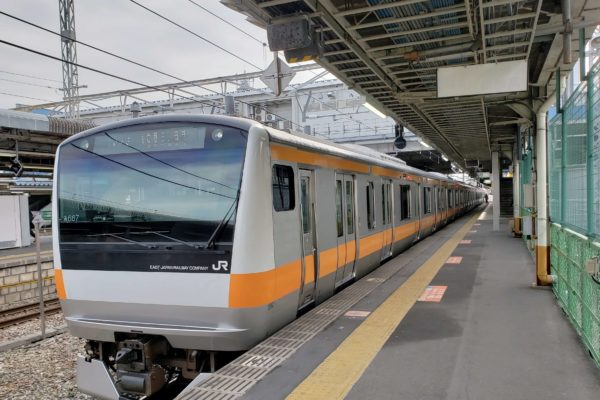 久しぶりに武蔵五日市線で秋川駅まで行ったら予想外に時間がかかった&変わり果てていた件