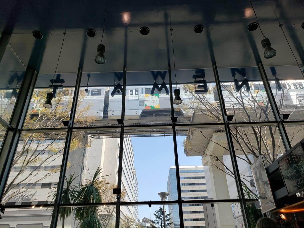 立川シネマカフェ