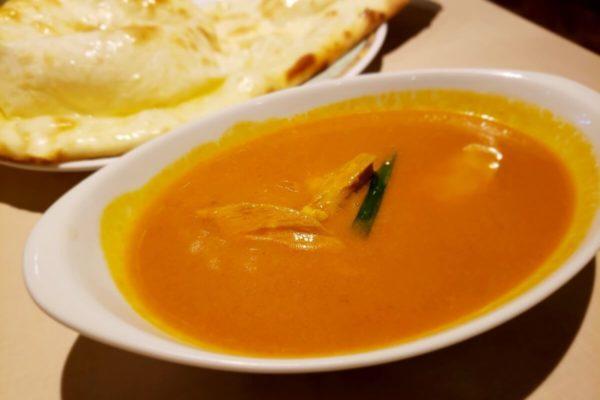 立川の人気インドカレーレストラン「MAYUR(マユール)」で開放感たっぷりランチに行ってきた