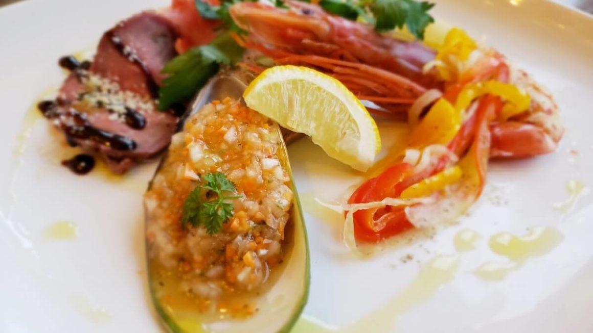 パーティーや女子会、記念日に!立川駅前イタリアンレストラン「Tapas Lounge Cantina」がおすすめ
