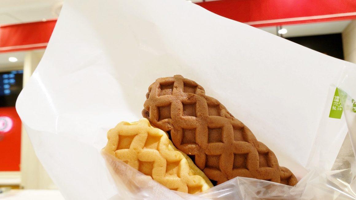 キノシネマ立川高島屋S.C.のドリンク&フードメニューの中から原宿ドッグを2種類食べてみた
