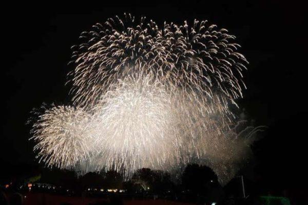 2019年7月27日(土)は都内で花火大会ラッシュ!多摩地域近郊で開催される花火大会一覧