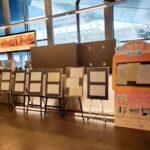 京アニのミニ展示