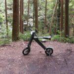 E2ringの電動バイク