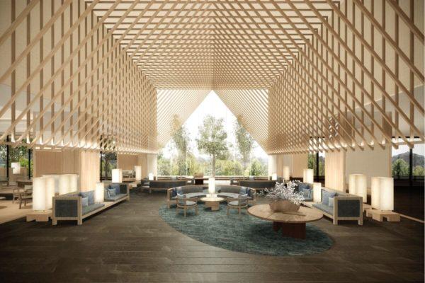 JR立川駅近くにオープンするホテル「SORANO HOTEL」が2019年9月下旬予約開始。一体どんなホテル?