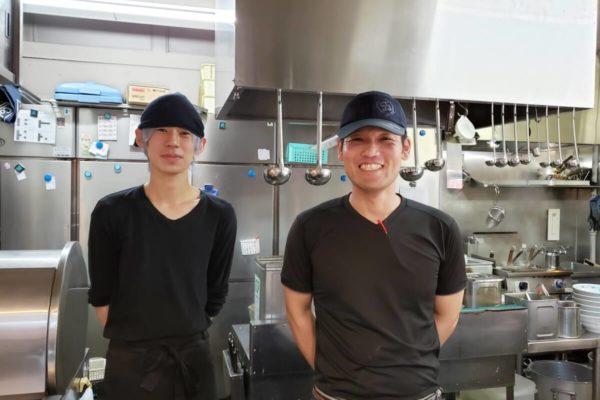 初代青樹が2019年9月末に惜しくも閉店。変化を恐れず笑顔を分け与えてくれるラーメン屋さん