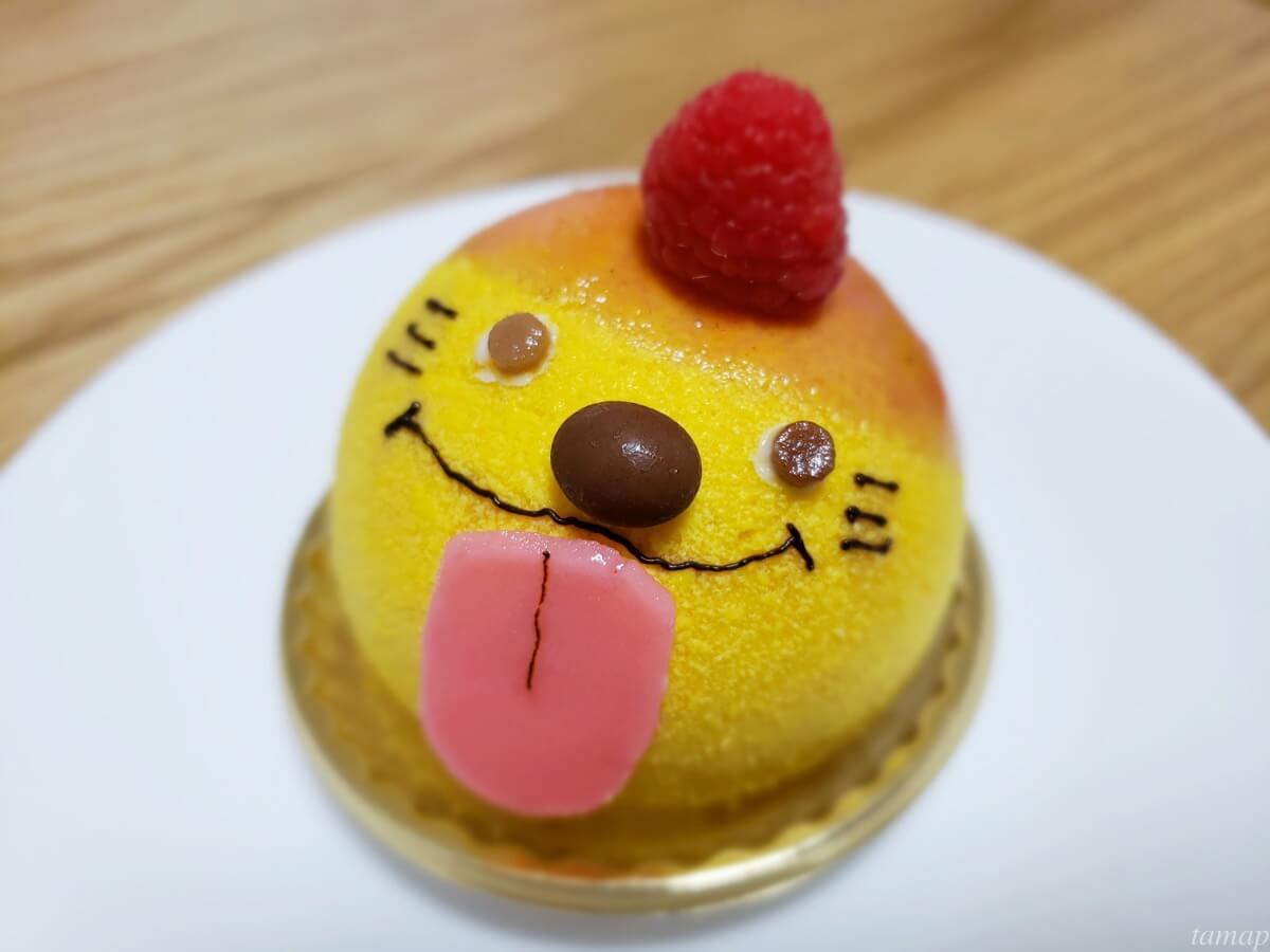 お菓子工房「伸」のケーキ