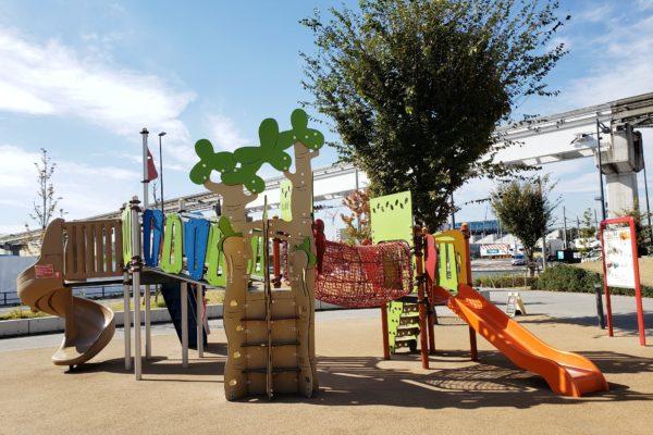 「ららぽーと立川立飛」は子どもが楽しめる遊び場&施設がいっぱい。おすすめスポットはココ