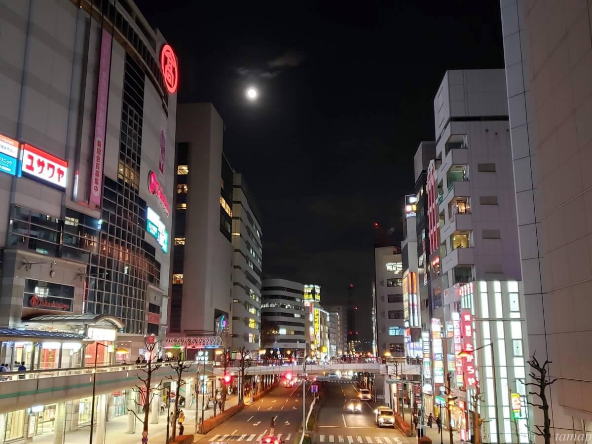 日常にある「当たり前」が「当たり前」と思わないために、あえて東京の西側に向かう