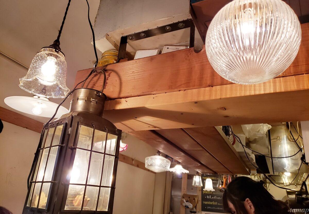 レインボウスパイスの店舗