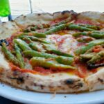 アンツィオピザ