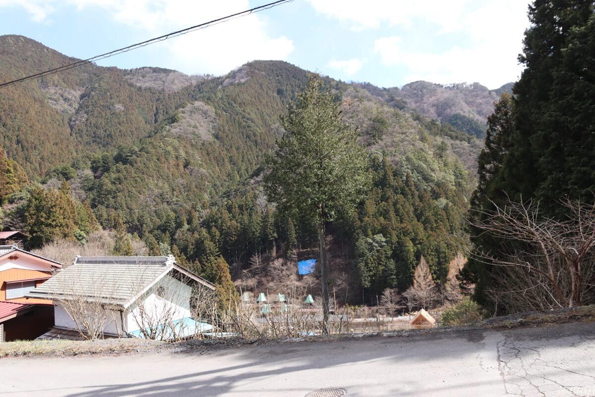 アメリカ村