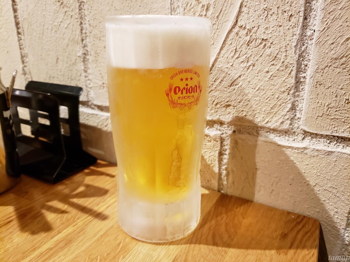 立川駅徒歩4分!南国居酒屋「夏と海と太陽とNAMIOTO」は毎日18時30分までドリンク全品半額