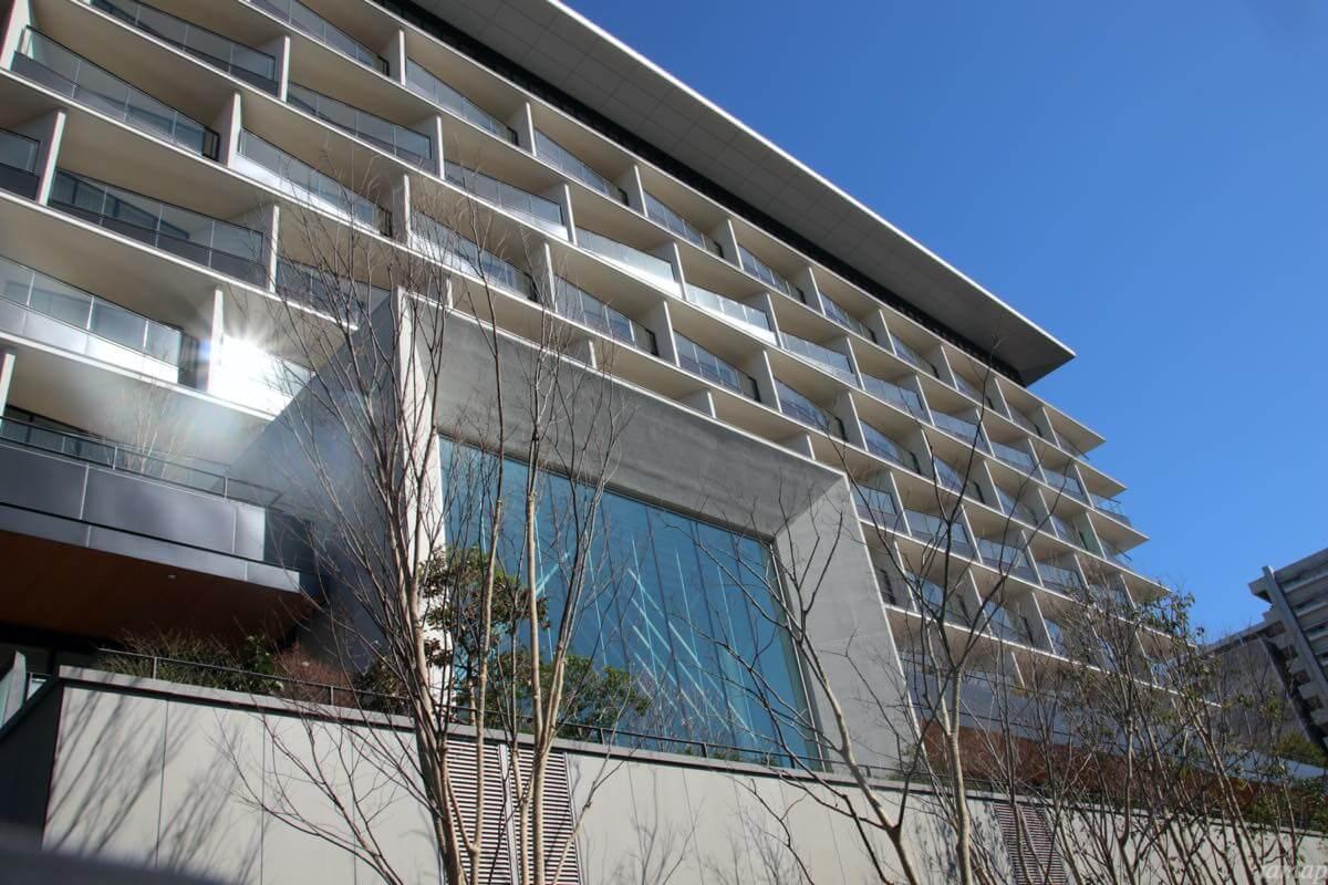 ソラノホテル