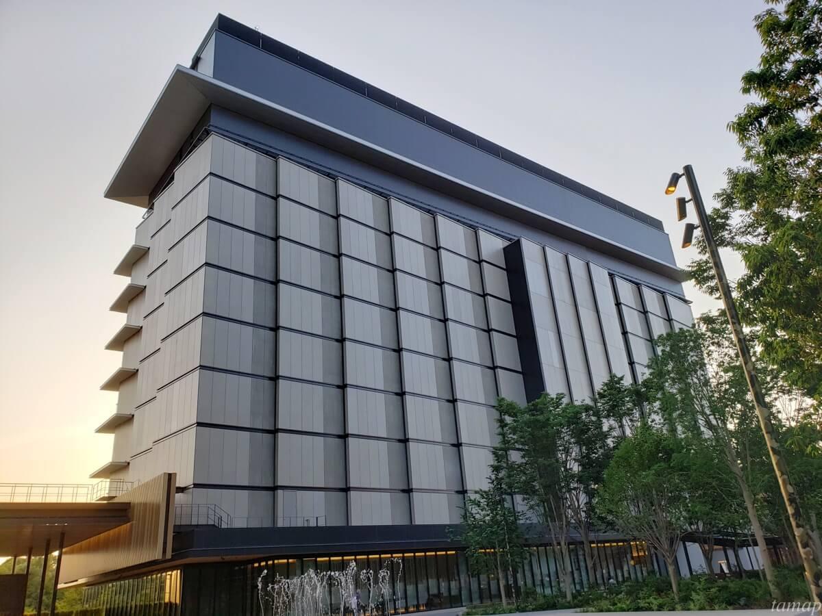 SORANO HOTELの建物