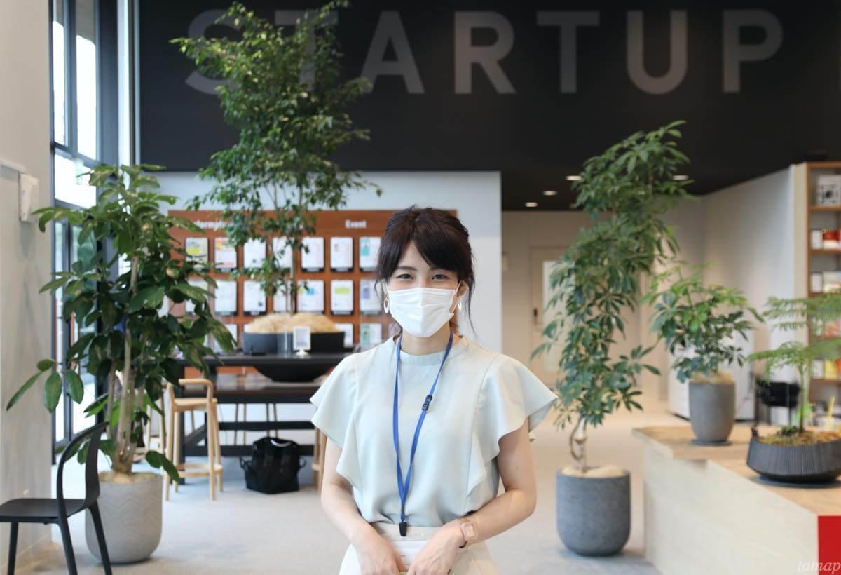 全て無料!「TOKYO創業ステーションTAMA Startup Hub Tokyo」に気軽に起業相談に行ってみよう