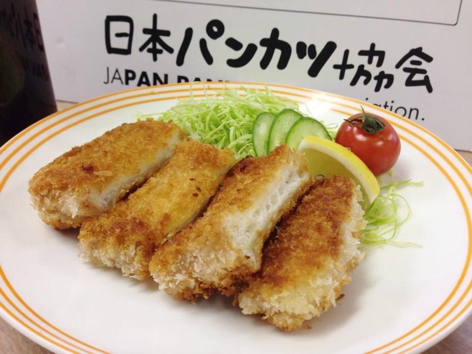 日本パンカツ協会のカツ